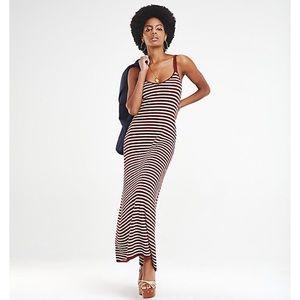 New Tommy Hilfiger X Zendaya stripe knit dress 4